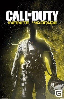 Call of Duty Infinite Warfare Full PC Game Free Download ...