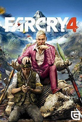 free download far cry 4 pc game full version