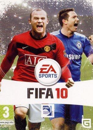 Fifa 10 torrent free full download newtorrentgame.