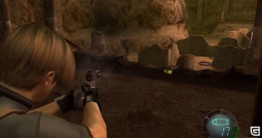 Resident Evil 4 Free Download full version pc game for Windows (XP