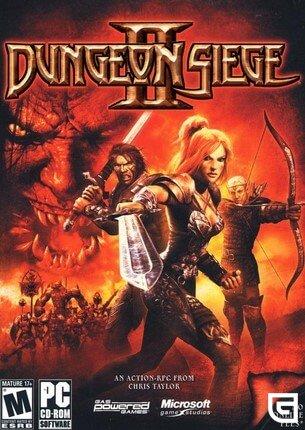 Dungeon siege: legends of aranna free download.