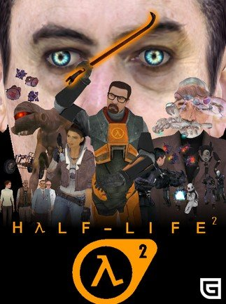 Half Life 2 Free Download full version pc game for Windows