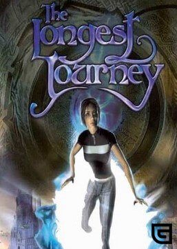 The Longest Journey Free Download full version pc game for