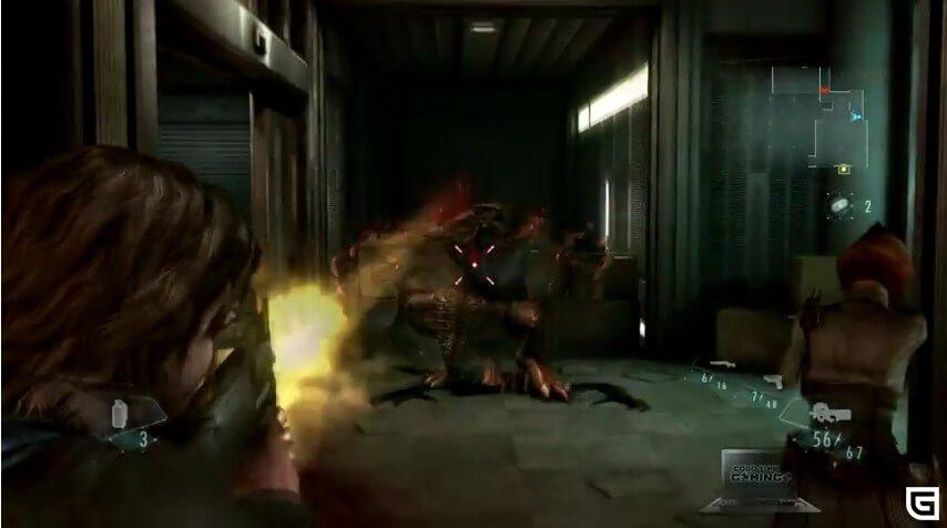 Resident Evil: Revelations Free Download full version pc game for