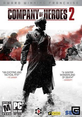 company of heroes 2 download full game free
