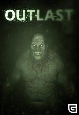 Outlast Available Free on Xbox One via Games with Gold