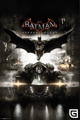 batman arkham knight game free download