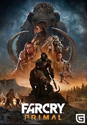 Far Cry Primal Free Download Full Version Pc Game For Windows Xp 7 8 10 Torrent Gidofgames Com