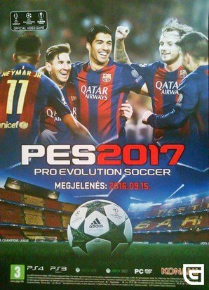 pes 17 free download for pc full version