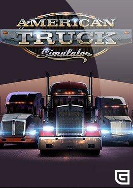 american truck simulator full download
