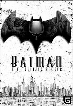 batman the telltale series game download for pc