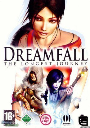 Dreamfall: the longest journey full free download.