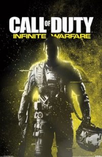Call of Duty Infinite Warfare Free Download