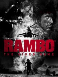 Rambo The Video Game Free Download