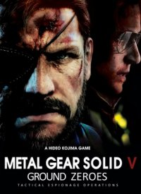 Metal Gear Solid 5 Ground Zeroes Free Download