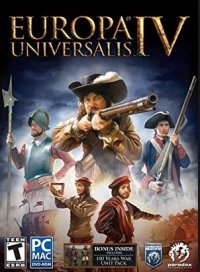 Europa Universalis 4 Free Download
