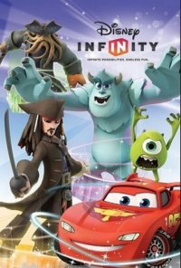 Disney Infinity Free Download