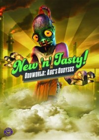 Oddworld New 'n' Tasty Free Download