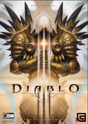 diablo download windows 7