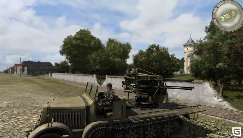 iron front liberation 1944 pc game free download