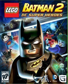 download lego batman 2 for pc free