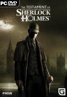The Testament Of Sherlock Holmes Free Download Full Version Pc Game For Windows Xp 7 8 10 Torrent Gidofgames Com