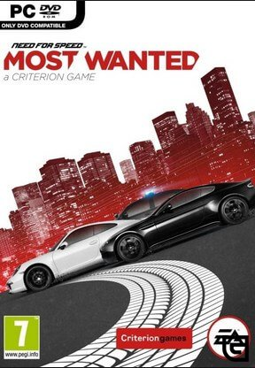 free download games for pc need for speed most wanted full version
