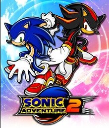 sonic adventure 2 game system requirements