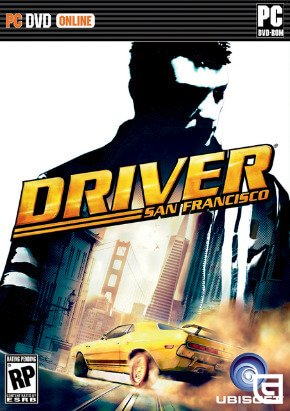 download driver san francisco pc full free utorrent