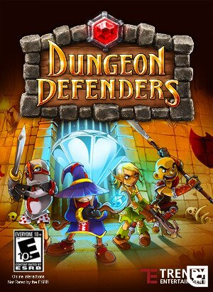Deli-frost dungeon defenders full game free pc, download, play.