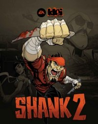 Shank 2 Free Download