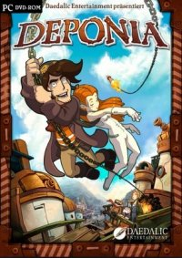 Deponia Free Download