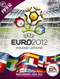 UEFA Euro 2012 Free Download