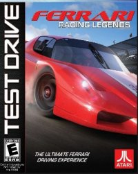 Test Drive Ferrari Racing Legends Free Download