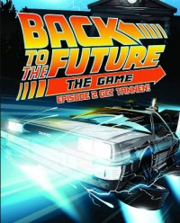 Back to the Future: The Game. Episode II: Get Tannen!