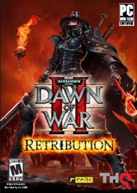 Warhammer 40000: Dawn of War 2 – Retribution
