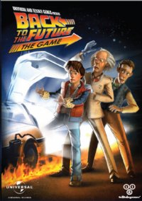 Back to the Future The Game Episode 4 Double Visions Free Download
