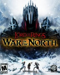 The Lord of the Rings War in the North Free Download