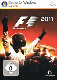 F1 2011 Free Download