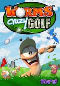 Worms Crazy Golf Free Download