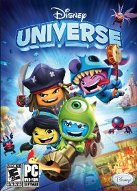 Disney Universe Free Download