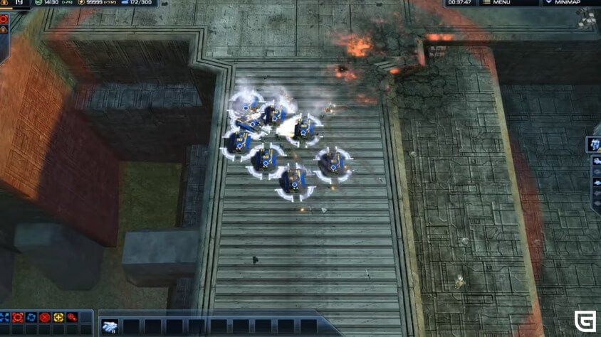 Supreme Commander 2 Free Download full version pc game for