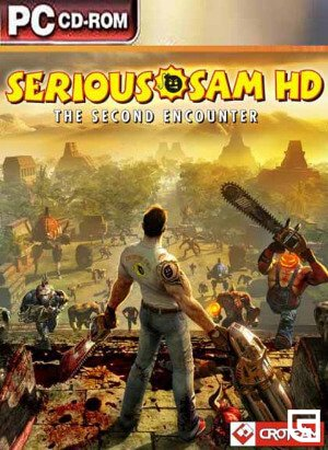 serious sam second encounter free download full version