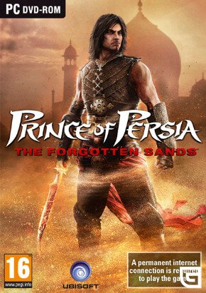 Prince Of Persia The Forgotten Sands Free Download Full Version Pc Game For Windows Xp 7 8 10 Torrent Gidofgames Com