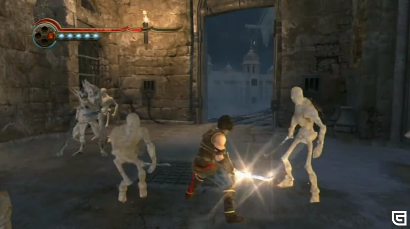 Prince Of Persia The Forgotten Sands Free Download Full Version