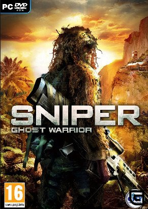 Download Sniper: Ghost Warrior free — NetworkIce.com