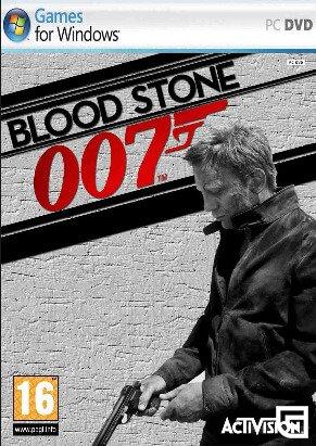 James bond 007. Bloodstone скачать торрент.