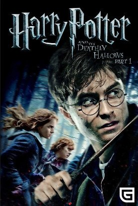 Harry potter and the deathly hallows: part 2 game torrent free.