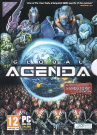 Global Agenda Free Download