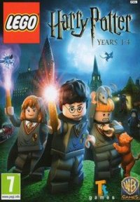 LEGO Harry Potter Years 1–4 Free Download